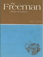 cover of May 1975