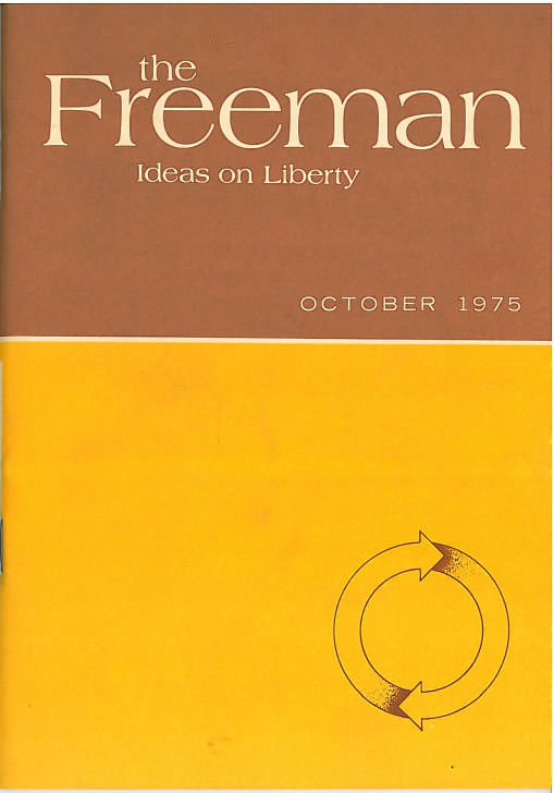cover image October 1975