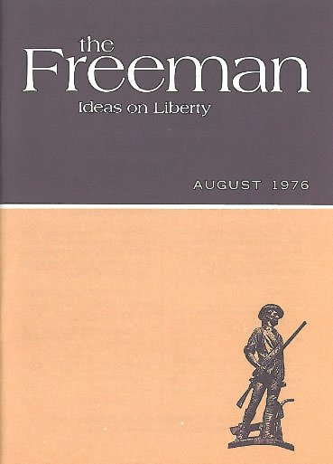 cover image August 1976