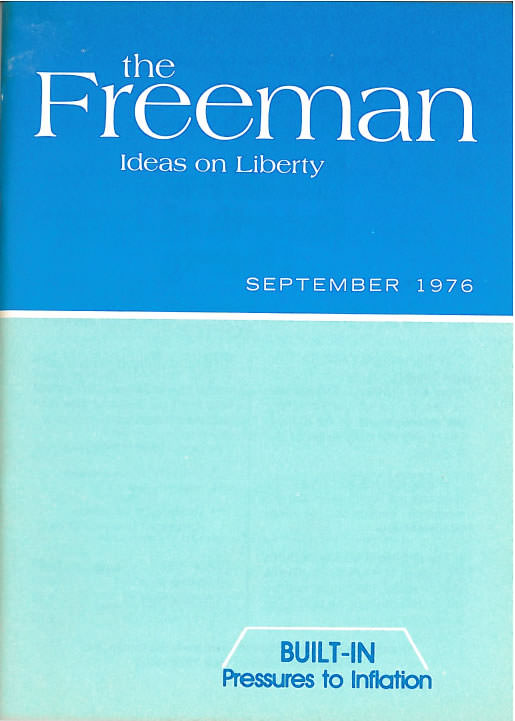 cover image September 1976