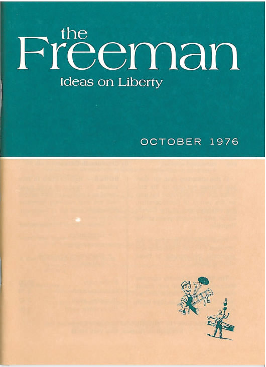 cover image October 1976