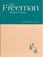 cover of October 1976