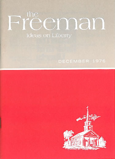 cover image December 1976