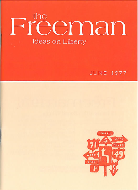 cover image June 1977