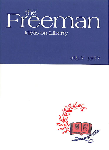 cover image July 1977