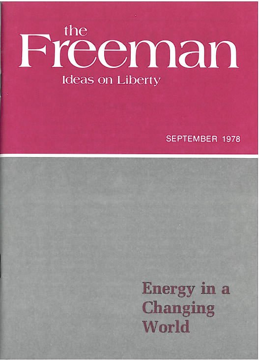 cover image September 1978