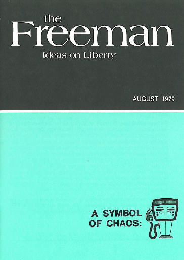 cover image August 1979