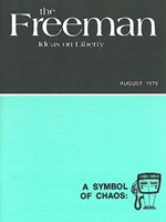 cover of August 1979