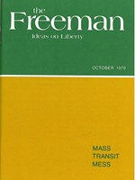 cover of October 1979