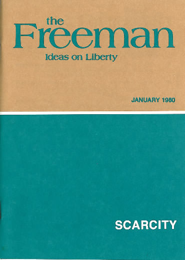 cover image January 1980