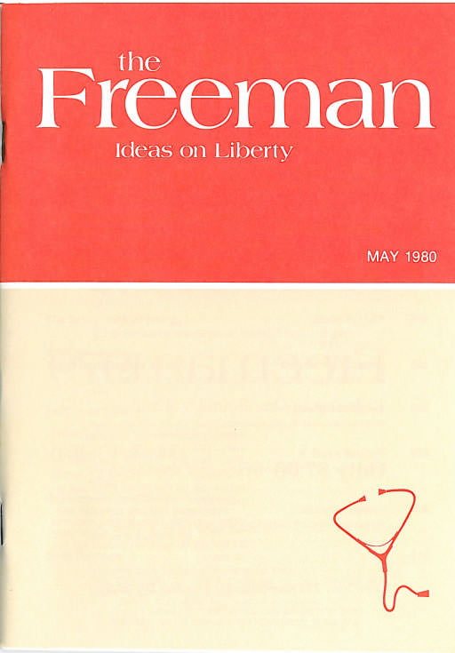 cover image May 1980