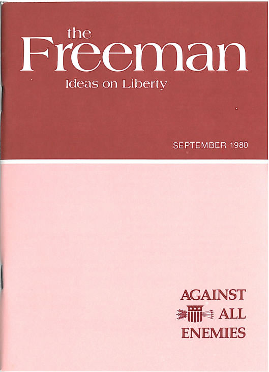 cover image September 1980