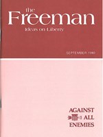 cover of September 1980