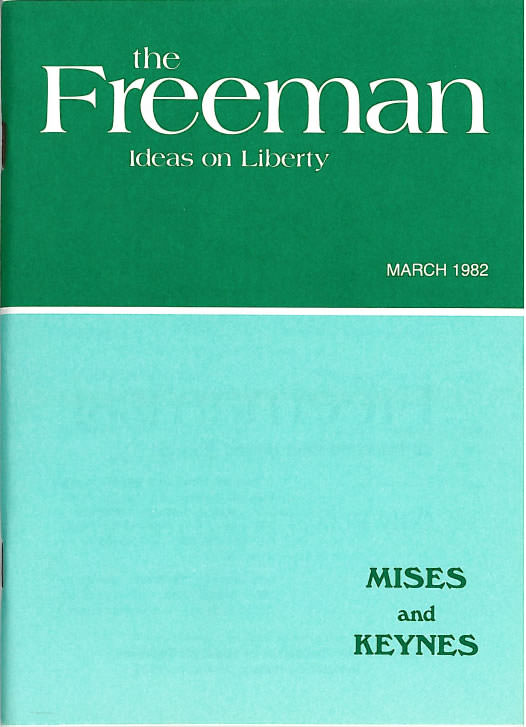 cover image March 1982