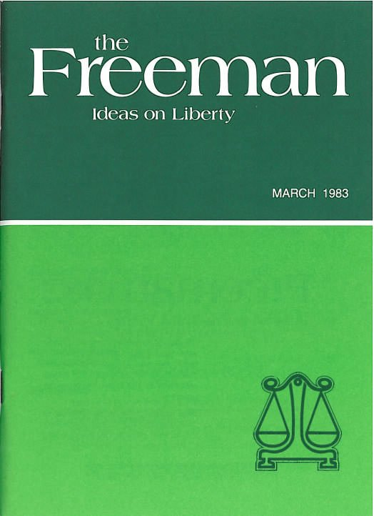 cover image March 1983