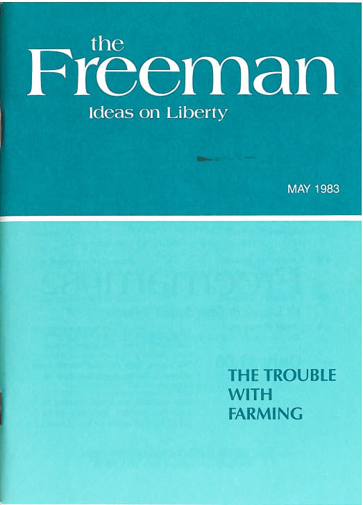 cover image May 1984
