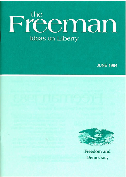 cover image June 1984