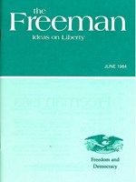 cover of June 1984