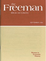 cover of September 1984