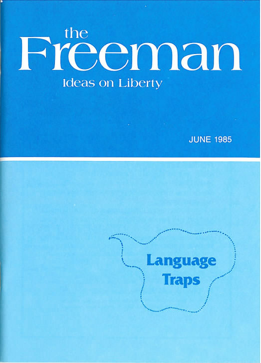 cover image June 1985