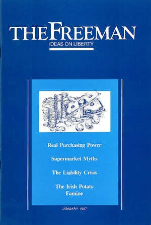cover image January 1987