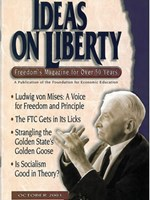 cover of October 2003