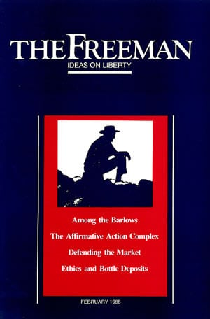 cover image February 1988