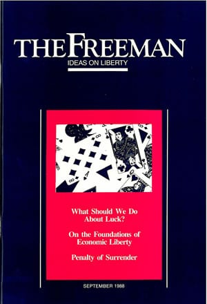 cover image September 1988