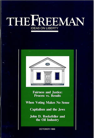 cover image October 1988