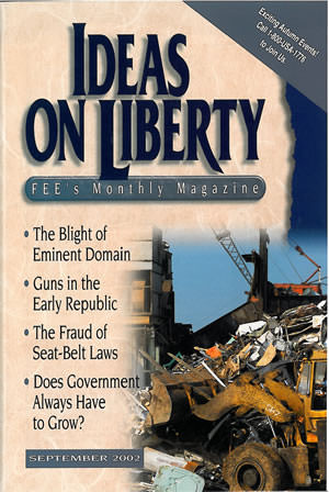 cover image September 2002