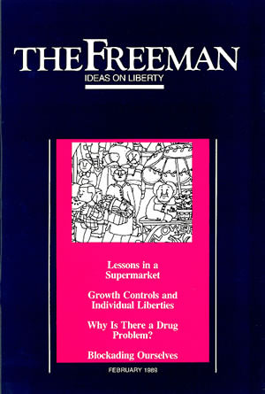 cover image February 1989
