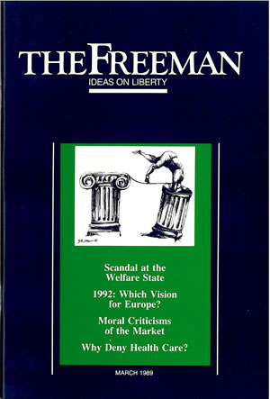 cover image March 1989