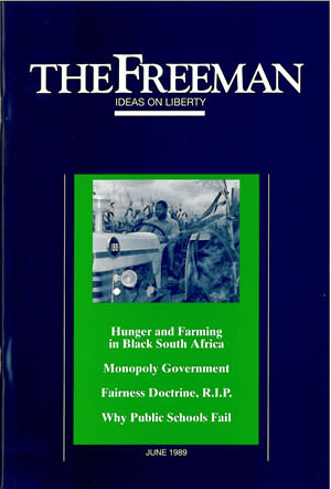cover image June 1989