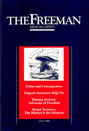 cover image July 1989