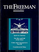 cover of September 1989