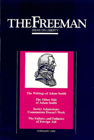 cover image February 1990