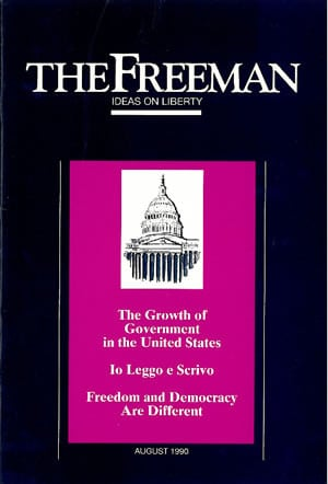 cover image April 1990