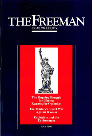 cover image July 1990
