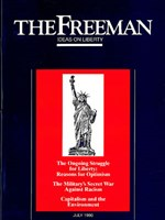 cover of July 1990