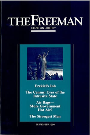cover image September 1990
