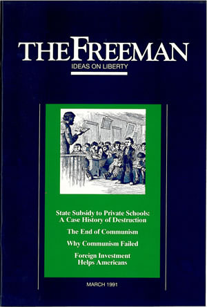 cover image March 1991