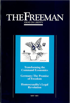 cover image May 1991