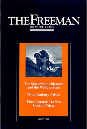 cover image June 1991