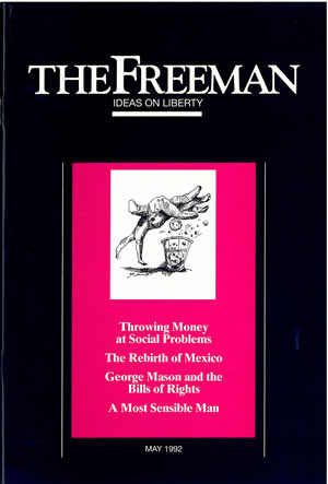 cover image May 1992