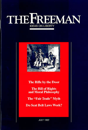 cover image July 1992