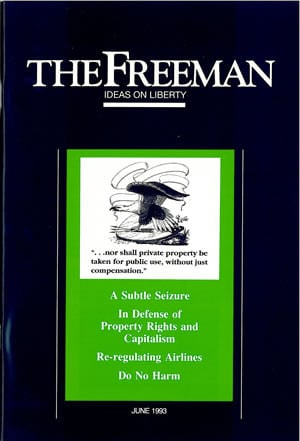 cover image June 1993
