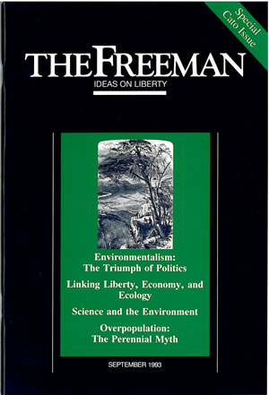 cover image September 1993