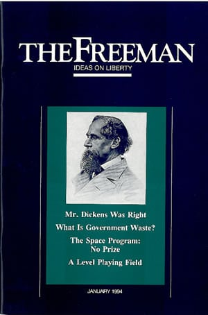 cover image January 1994