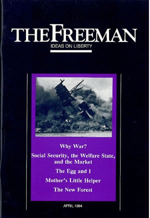 cover image April 1994