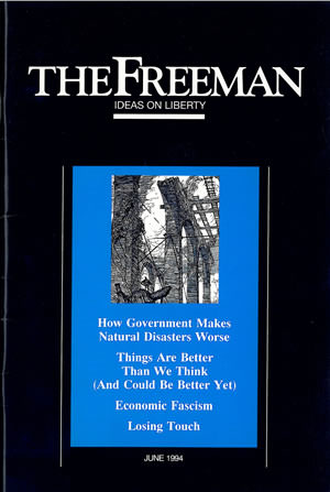 cover image June 1994